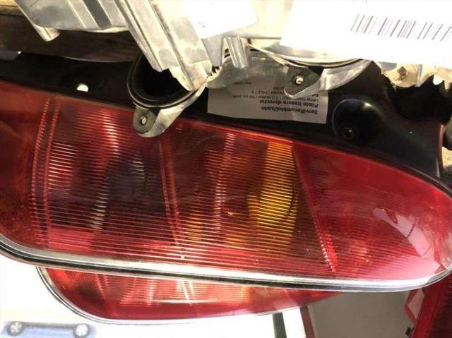 Piloto trasero derecho 51753384 Lancia Ypsilon (84