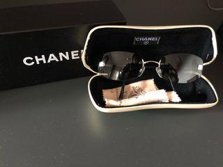 Gafas de sol Chanel (originales)