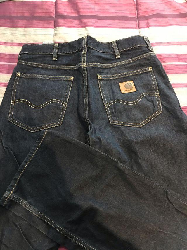 Carhartt pantalón