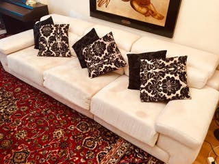 Muebles de Salon estilo Romantico