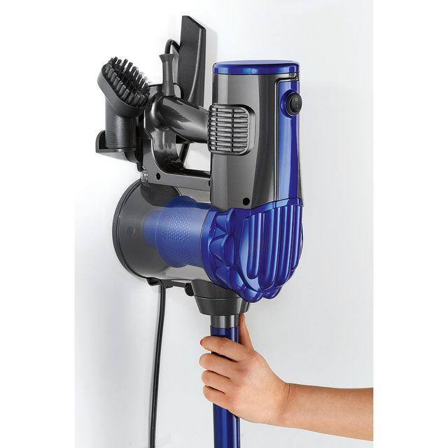 Clatronic Aspirador escoba sin bolsa, uso vertical