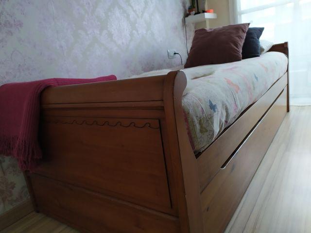 Habitación juvenil / cama infantil 190*90