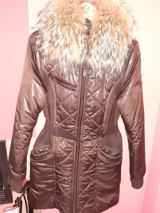 abrigo amazone