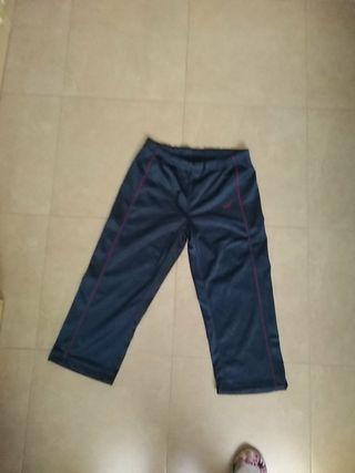 pantalón elástico deportivo para el gym