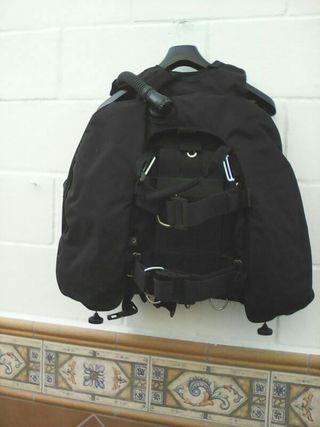 Diving jacket/ Chaleco de buceo ZEAGLE