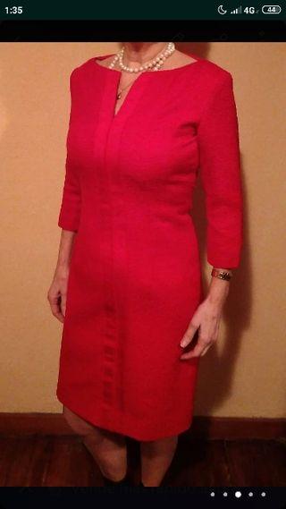 vestido purificación gsrcia