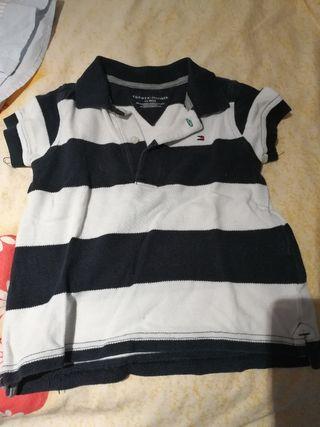 camisetas bebe de marca
