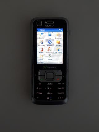 Movil Nokia Movistar