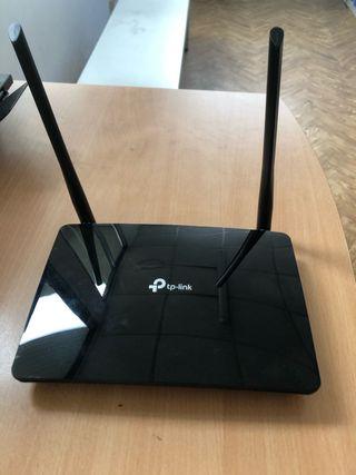 Router 4G Inalámbrico Tp-link