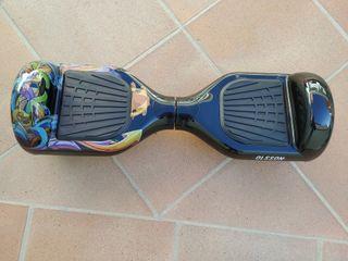 Patín eléctrico Olsson Hoverboard Upway