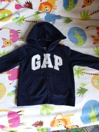 sudadera GAP. original