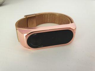 reloj pulsera inteligente xiaomi mi band 2