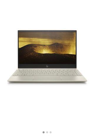 Portátil HP Envy 13-ah0006ns, i7, 8 GB