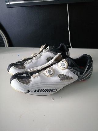Zapatillas Ciclismo S- Works