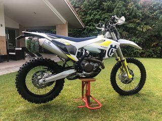 Husqvarna FE 450 Nueva!!!