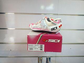 Liquidacion zapatillas de ciclismo SIDI