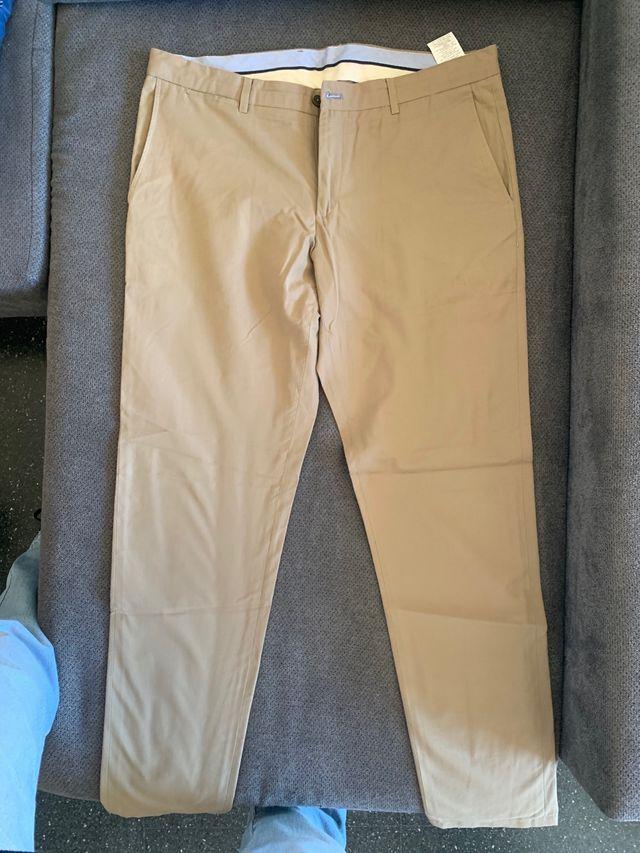 Pantalon El Ganso