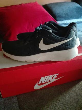 bambas Nike talla 38