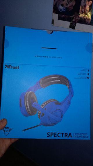 Auriculares Pc PS4 Xbox prácticamente nuevos