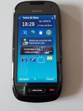 Movil Nokia movistar