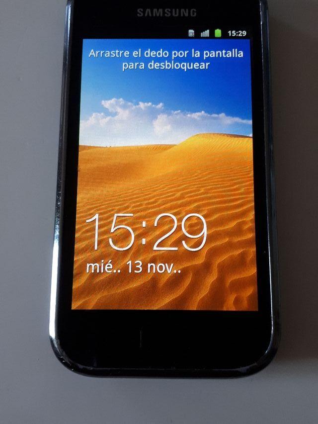Samsung galaxy GT-19000