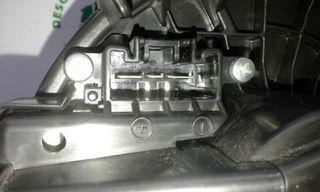 calefaccion Toyota Prius