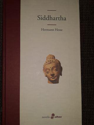 Hermann Hesse. Siddhartha.