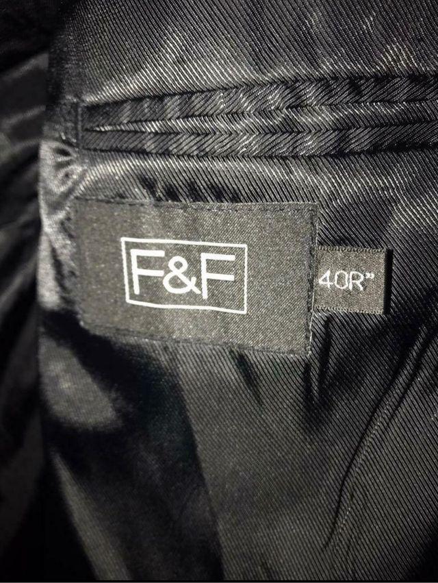 F&F slim fit blazer jacket