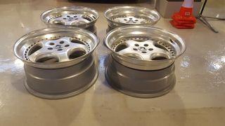 Kerscher RS 3 Piezas