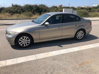 BMW Serie3 E90 320d 177cv 2008 Manual