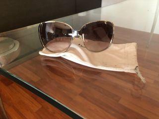 Gafas de sol grandes de Dior (originales)