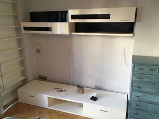 Mueble salon tv televisión