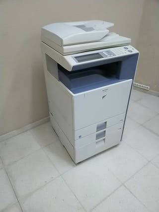 impresora fotocopiadora SHARP MX-2300N