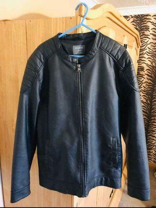 New Primark biker jacket