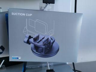GOPRO Ventosa SUCTION CUP (Articulo nuevo)
