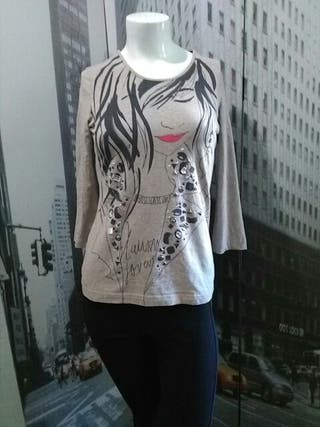Camiseta Gerry Weber Edition