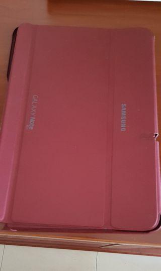 funda original tablet Samsung Galaxy note 10'