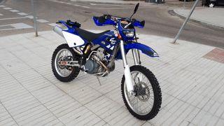 Gas gas 450 FSE