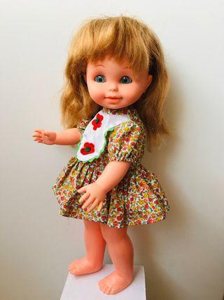 Muñeca toyse Barbara