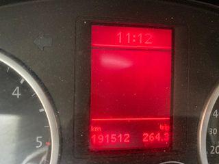 Volkswagen Tiguan 2008