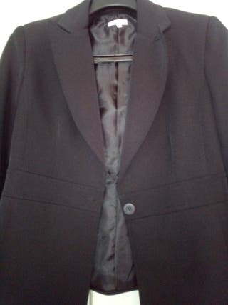Traje de chaqueta y pantalón
