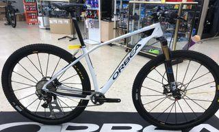 Bicicleta Orbea Alma M10