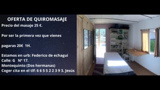 Quiromasaje