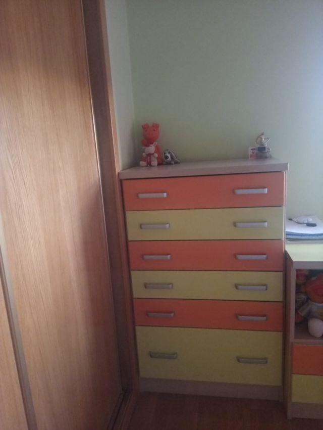 Muebles De Habitación Juvenil Modular