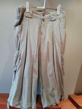 Falda pantalón talla M La Radical Chic