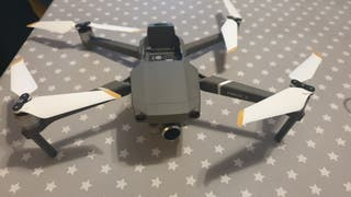 Mavic 2 Zoom Drone