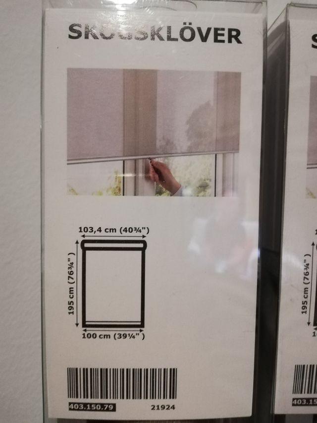 estores Ikea