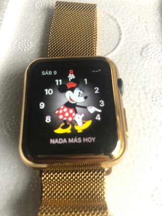 Apple Watch serie 1 38mm
