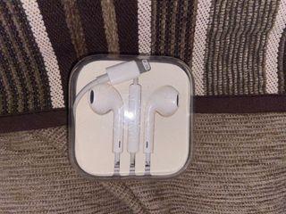 Auriculares para iPhone/ EarPods
