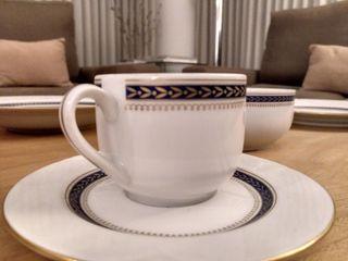 vajilla de porcelana